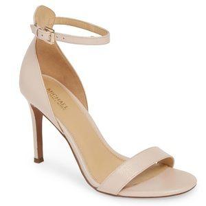 Michael Kors Harper Halo Heels Size 10 $110